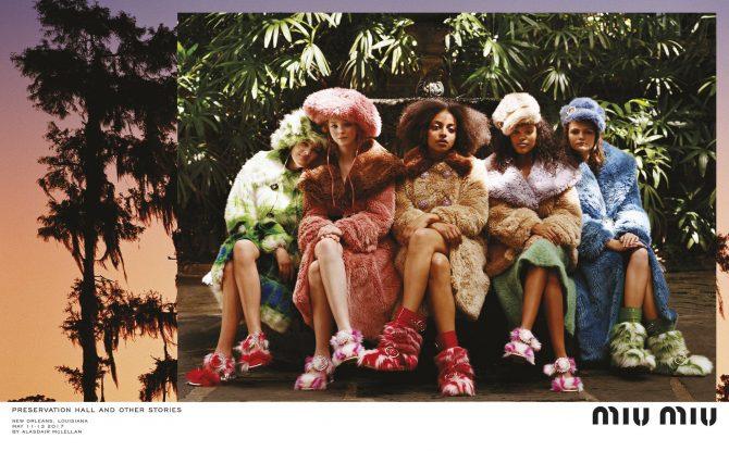 Fashion industry: le nouveau record qui nous enchante - 1