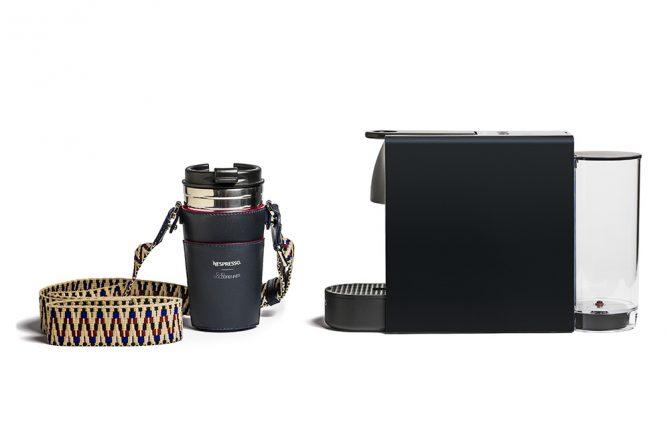 Le travel mug Clio Goldbrenner, l'it accessoire de la saison? - 1