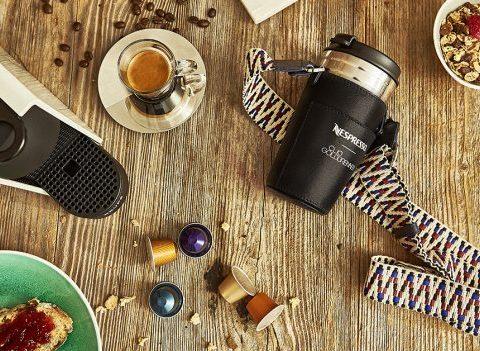 Le travel mug Clio Goldbrenner, l'it accessoire de la saison?