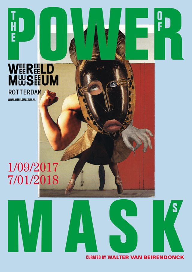 Walter Van Beirendonck fait tomber les masques - 9