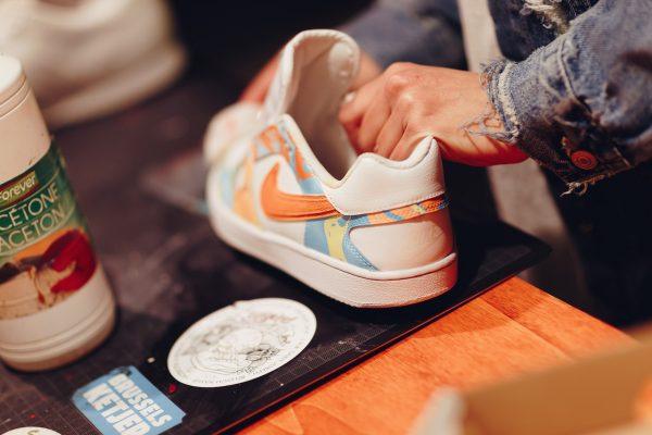 Sneakers-205