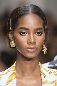 On copie: les plus beaux make-up repérés sur les catwalks - 7