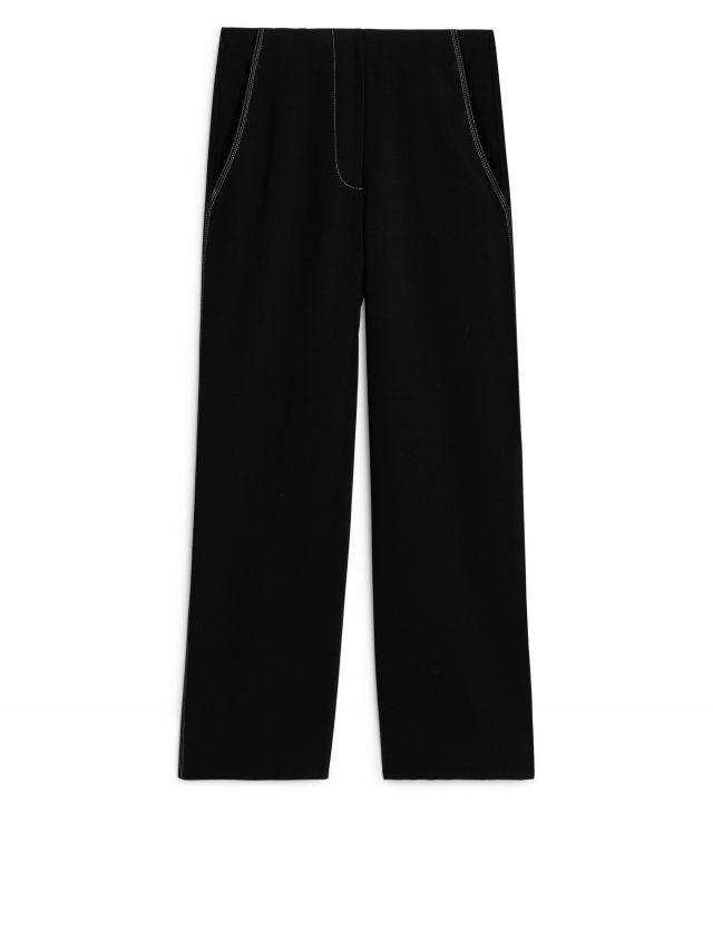Pantalon large, 69€