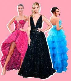 Mostra de Venise 2019: les plus belles robes du tapis rouge