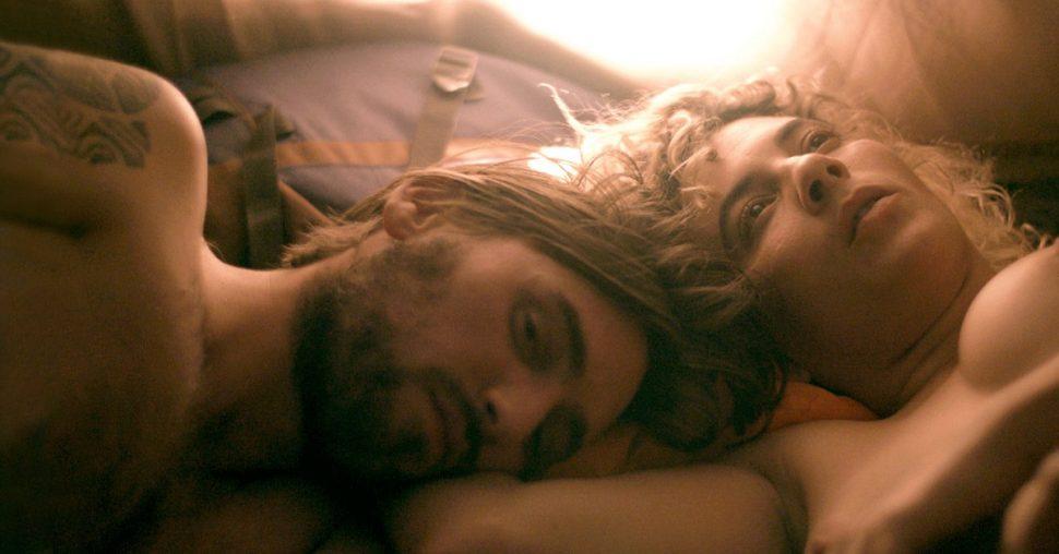 Even lovers get the Blues, c'est le Transpotting de l'amour