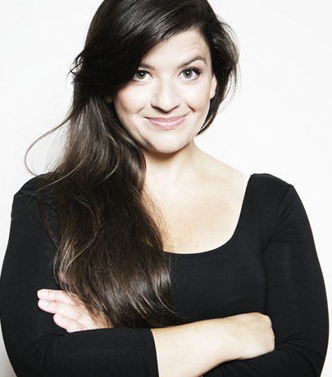 la fille du vendredi l 39 humoriste belge farah el hadji zapatero. Black Bedroom Furniture Sets. Home Design Ideas