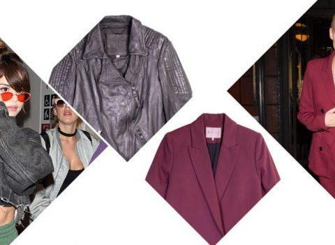Shopping : copiez le style de Kristen Stewart et de Selena Gomez !