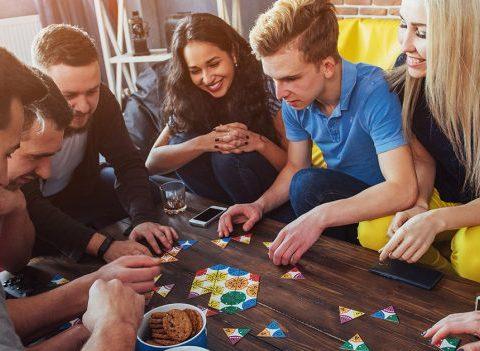 3 jeux de société pour animer vos soirées entre potes