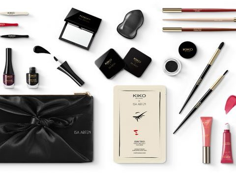 Kiko sort une collection limitée inspirée par la beauté asiatique