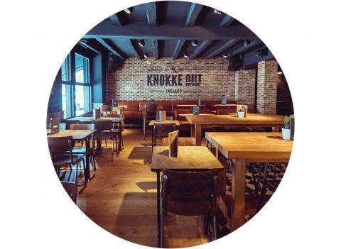 Knokke Out University : la nouvelle adresse pour faire la fête à Ixelles