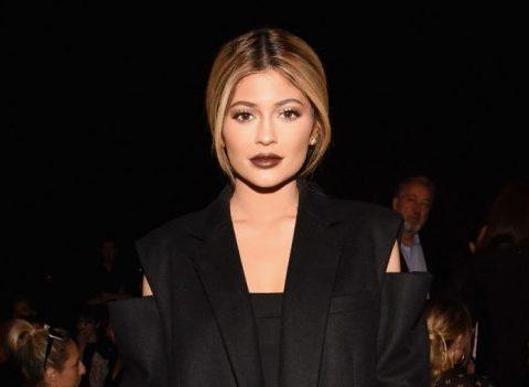 Kylie Jenner est enceinte d'une petite fille