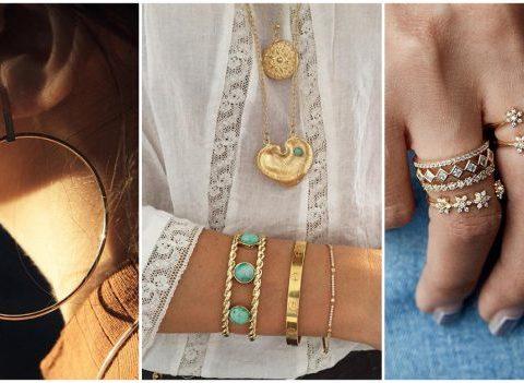 3 marques de bijoux canons repérées sur Instagram