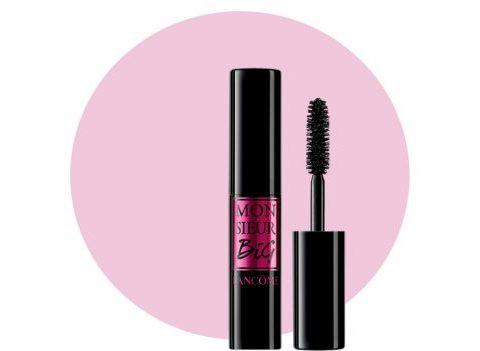 BEAUTY CRUSH : le mascara volume qui tient ses promesses !