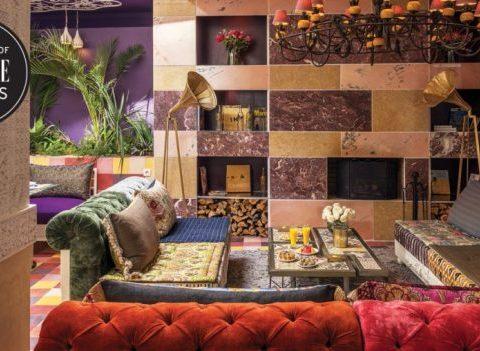 Le charme du Maroc au Riad Karmela Princesse