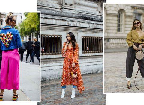 Streetstyle: 10 idées à piquer aux Londoniennes