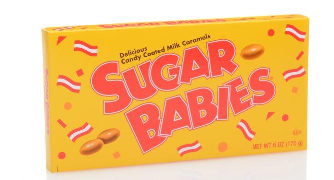 Sugar babies: un phénomène qui explose en Belgique? - 5