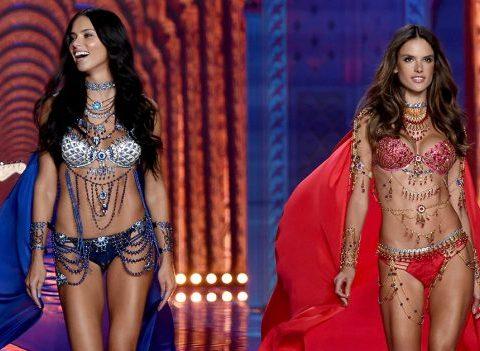 Tout ce qu'il faut savoir sur le prochain show Victoria's Secret