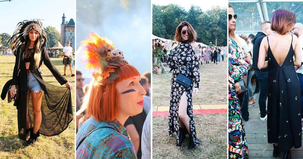 Voodoo Village Festival: quels étaient les plus beaux looks ?