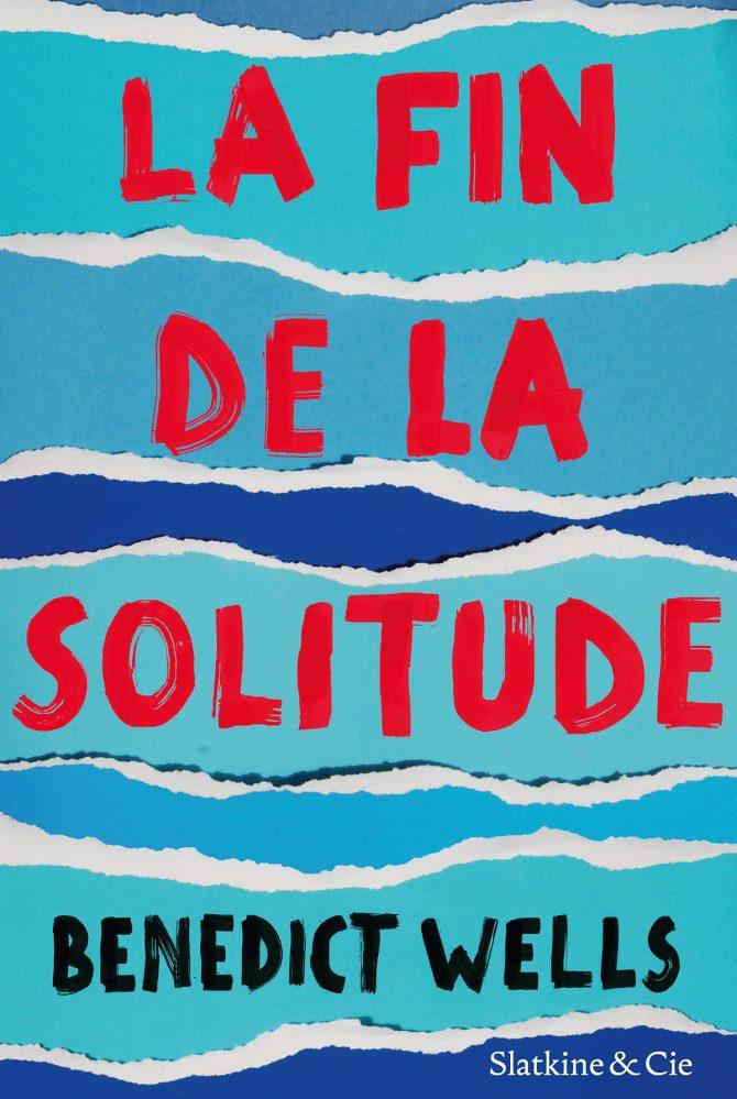 La Fin de la Solitude : notre coup de coeur littéraire de la rentrée - 2