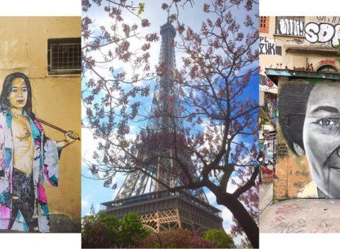 «Women of Paris»: le walking tour le plus original de la capitale