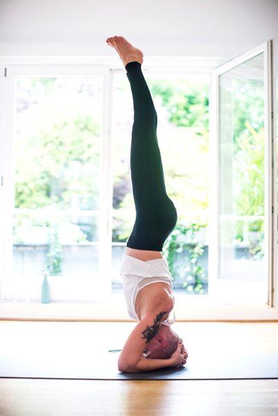 On a testé : un cours de Vinyasa Flow chez Yoga Everest à Bruxelles - 2