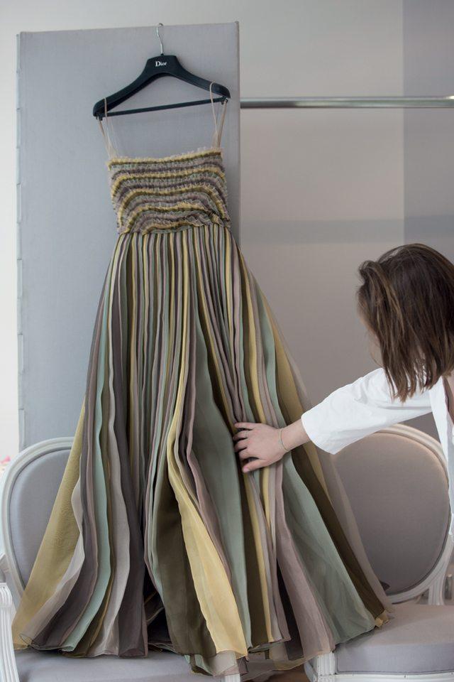 « Petites mains » aux doigts Dior - 4