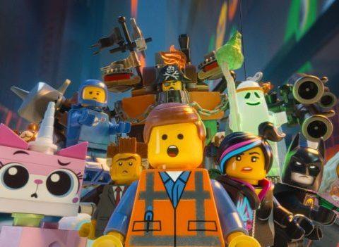 3 millions de LEGO : la bonne idée pour occuper les enfants pendant les congés