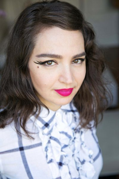 Des traits d'eyeliner en patchs pour ne plus jamais se rater - 3
