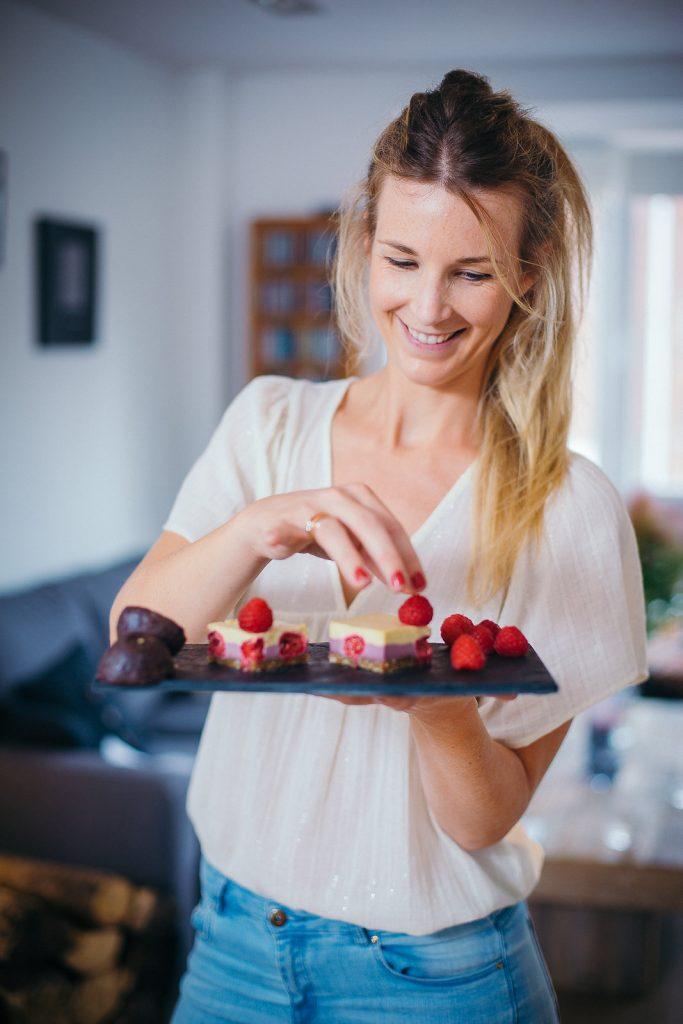 C'est quoi le secret de ces gâteaux vegan qui font le buzz? - 2