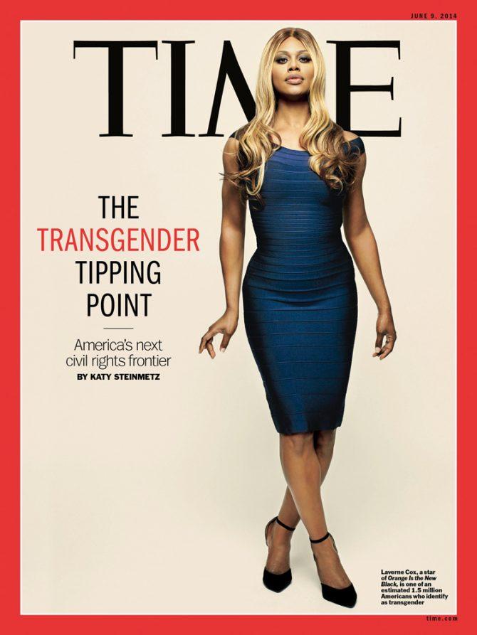 Tout ce que vous ignoriez (peut-être) sur les personnes trans - 2