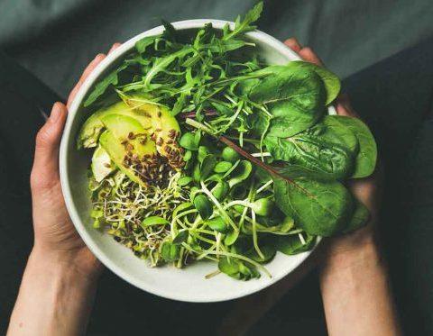 Où manger vegan à Bruxelles?