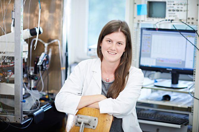 Où sont les femmes scientifiques en Belgique? - 1