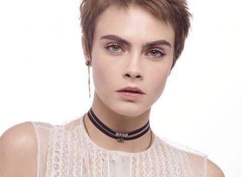Cara Delevingne nouvelle égérie Dior