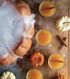 Halloween : 5 cocktails terrifiants à déguster sans trembler