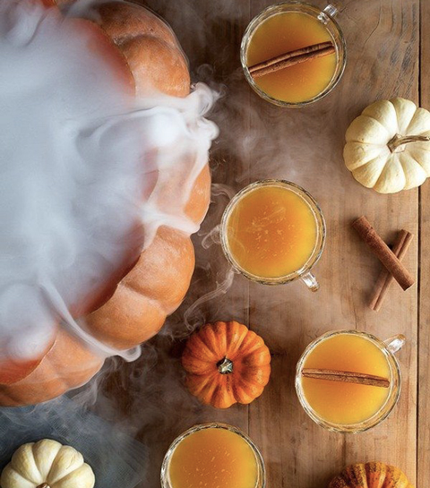 Halloween : 5 cocktails terrifiants à déguster sans trembler