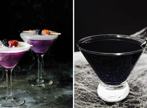 halloween 5 cocktails terrifiants d guster sans trembler. Black Bedroom Furniture Sets. Home Design Ideas