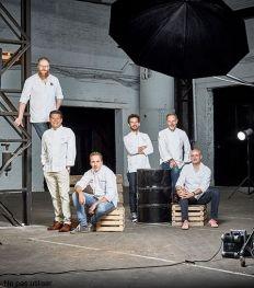 Culinaria: le festival gastronomique fête ses 10 ans et tire sa révérence