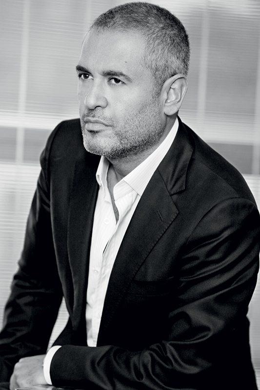 Elie Saab crée le parfum de la génération Y - 5