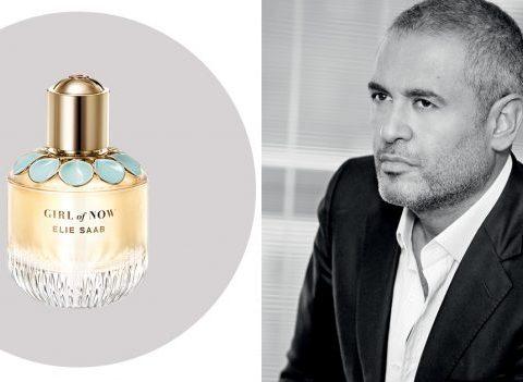 Elie Saab crée le parfum de la génération Y