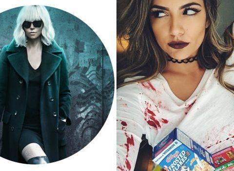 5 costumes d'Halloween pour celles qui détestent se déguiser