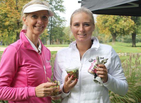Découvrez les photos de notre 3ème ELLE Golf Cup by Louis Widmer au Golf de 7 Fontaines !