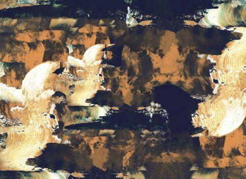Krjst: le tissage comme oeuvre d'art