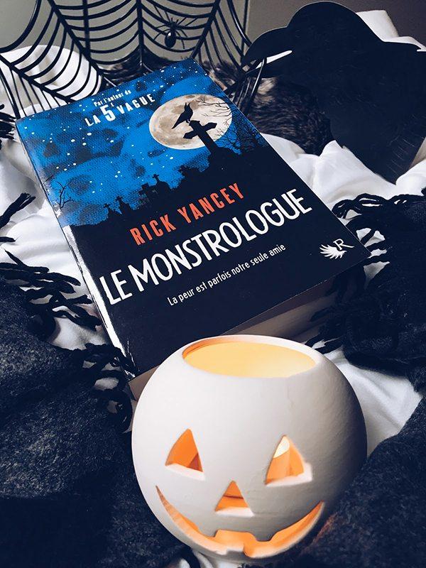 Halloween : 3 livres glaçants à dévorer ... si vous osez ! - 7