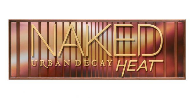 TUTO VIDEO : un make-up coloré et original avec la palette Heat d'Urban Decay - 1