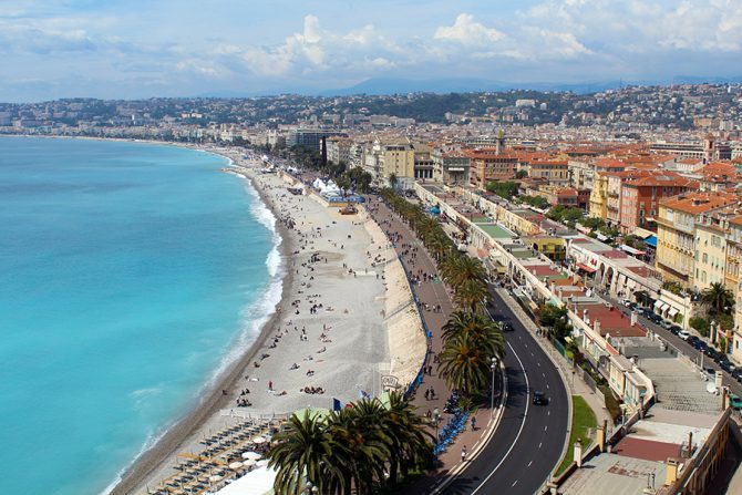Quelles sont les 10 villes françaises les plus vegan ? - 11