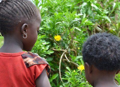 Les enfants de Panzi: l'assoc' qu'on soutient à 100%