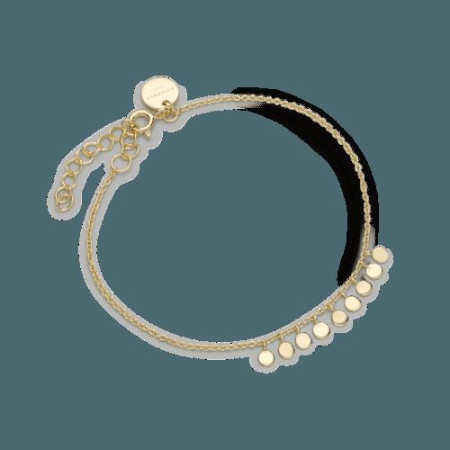 Rosefield a lancé les bracelets Downtown chic: pourquoi ? - 2
