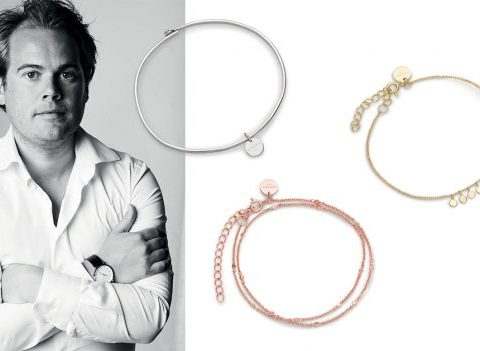 Rosefield a lancé les bracelets «Downtown chic»: pourquoi ?