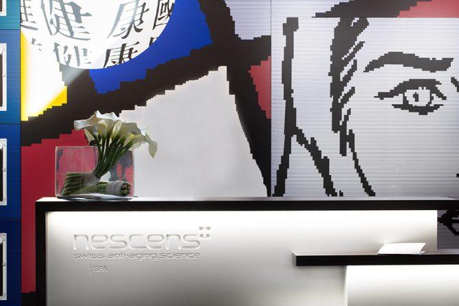 La Spa Nescens de La Réserve Genève est l'un des plus beaux spas au monde - 1