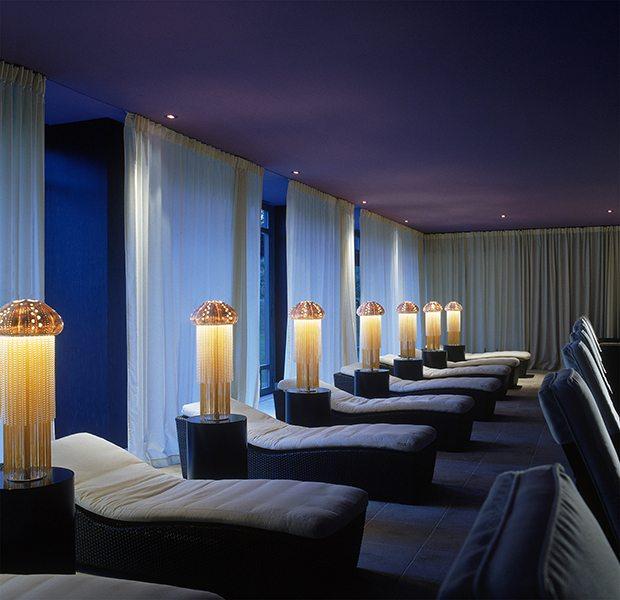 La Spa Nescens de La Réserve Genève est l'un des plus beaux spas au monde - 2